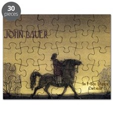 bauercoverblank Puzzle