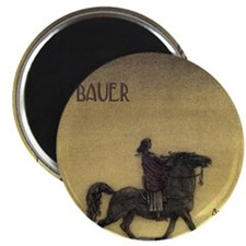 bauercoverblank Magnet