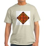 Folk Design 4 Light T-Shirt