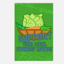 ipadSupport Postcards (Package of 8)