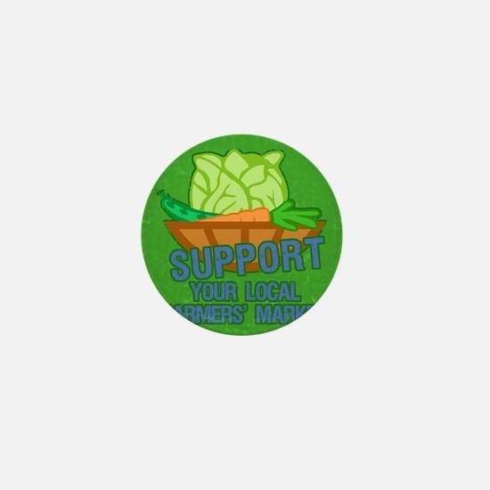 ipadSupport Mini Button