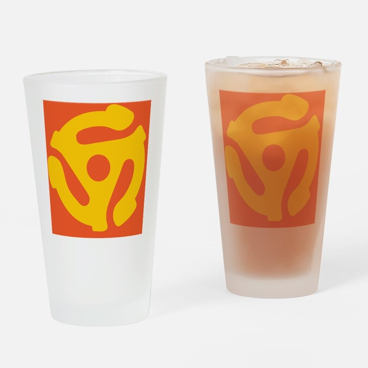 45org copy Drinking Glass