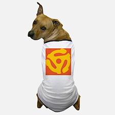 45org copy Dog T-Shirt
