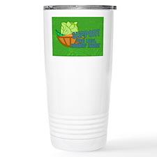 coinSupport Travel Mug