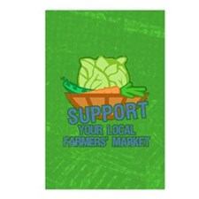 kindleSupport Postcards (Package of 8)