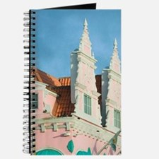 Oranjestad: Dutch Style Architecture on LG Journal