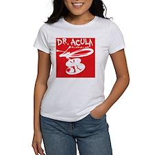 draculared copy Women's T-Shirt