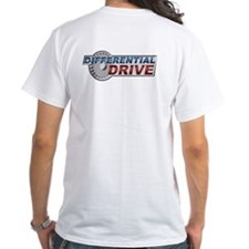 Differential Drive Shirt