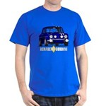 Renault R8 Gordini Dark T-Shirt