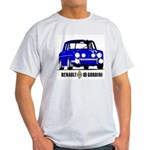 Renault R8 Gordini Light T-Shirt