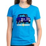 Renault R8 Gordini Women's Dark T-Shirt