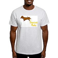 Funny Daschund T-Shirt