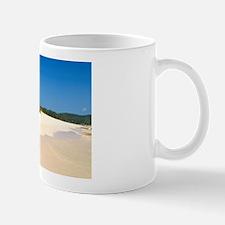 Carriacou, Grenada. Sandy Island. Mug