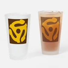 45brown copy Drinking Glass