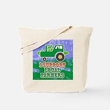 ipadSupportLocal Tote Bag