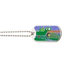 miniSupportLocal Dog Tags