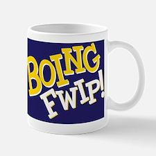 boingblue copy Mug