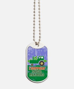 kindleSupportLocal Dog Tags