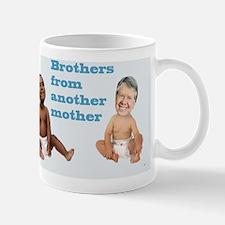 Baby Brothers Mug
