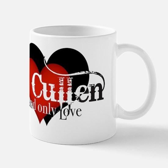 Edward Cullen Twilight movie Mug
