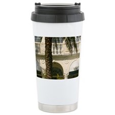 Gianni Versace Boutiquesland, F Travel Mug