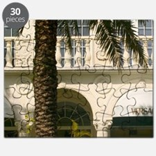 Gianni Versace Boutiquesland, Freeport: Fre Puzzle