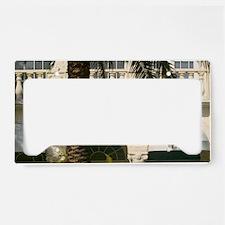 Gianni Versace Boutiquesland, License Plate Holder