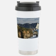 and White Cliffs Travel Mug