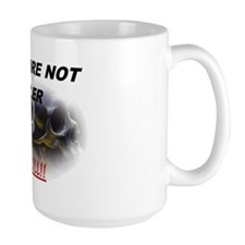 Drugs are not Killer Mug