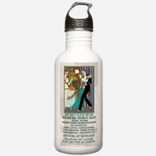 1 A BARBIER LA DANSE A Water Bottle