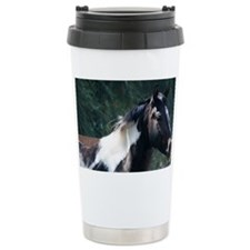 Paint Horse Travel Mug