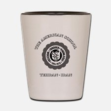 TAS.6ltrBottleBlack Shot Glass