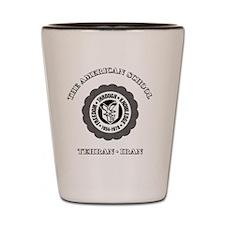 TASCeramicMugBlack Shot Glass