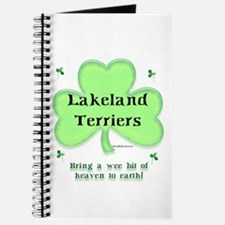 Lakeland Heaven Journal