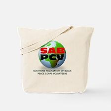 SAB PCV use Tote Bag