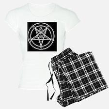 BloodfireBaphBanner Pajamas