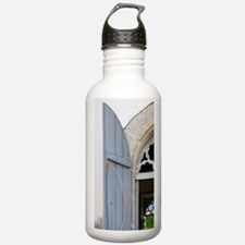 MARTINIQUE. French Ant Water Bottle