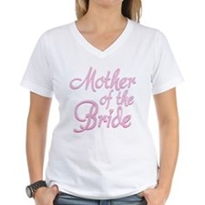 Amore Mother Bride Pink Shirt