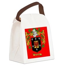 shoulder_bag F Canvas Lunch Bag