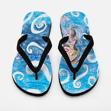 JASMINE 001 Flip Flops