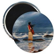 beachcomber-jewell Magnet