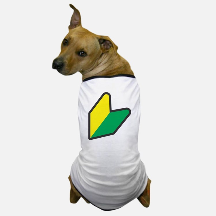 wabaka Dog T-Shirt