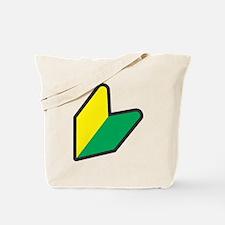 wabaka Tote Bag