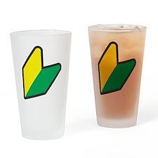 wabaka Drinking Glass
