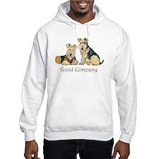 Lakeland Terriers - Good Comp Hoodie