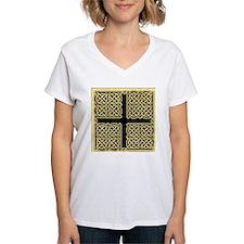 Celtic Square Cross Shirt