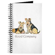 Lakeland Terriers - Good Comp Journal