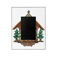 Cuckoo Clock Picture Frame