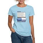Fukitol Women's Light T-Shirt