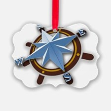 Dream Navigators Logo-Color Ornament